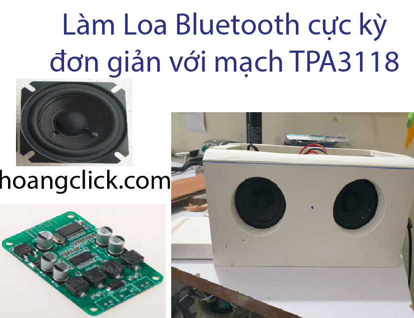 tu che loa bluetooth 30w