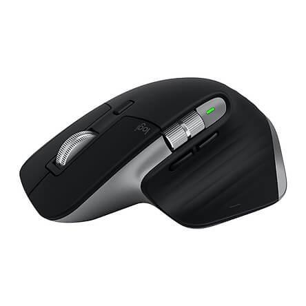 Chuột không dây bluetooth Logitech MX Master 3 For Mac