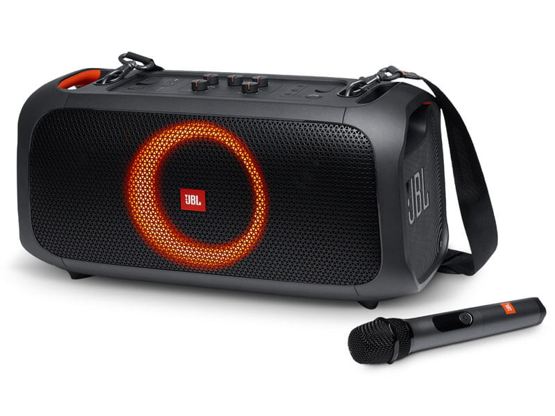 Loa Bluetooth JBL PartyBox On The Go 100W
